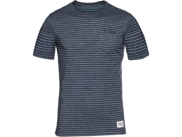 VAUDE Arendal II Shirt Herren eclipse